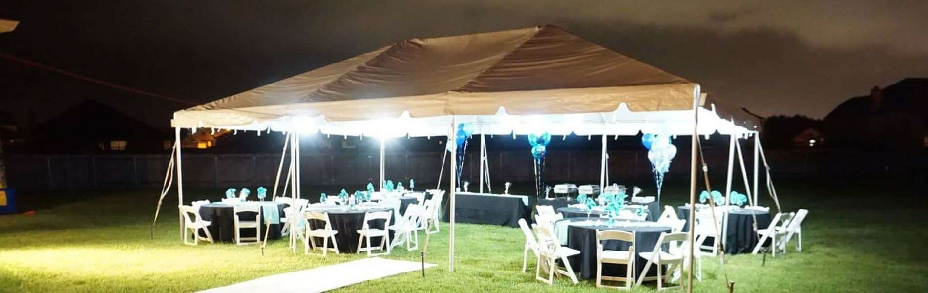 Wedding & Party Rentals