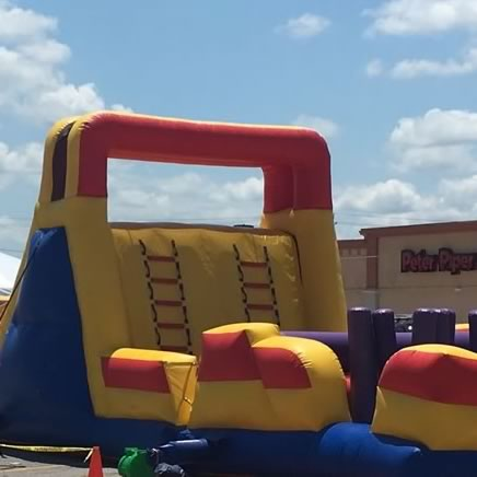 Inflatables and Bounce House Rental Company in Victoria Texas