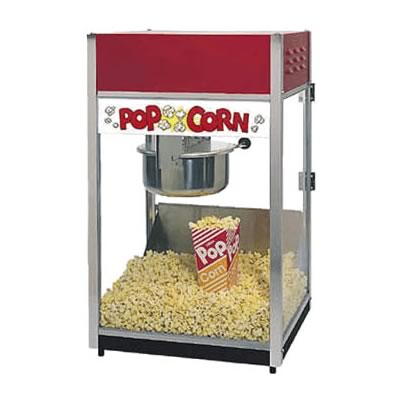 Concession Rental Company in Victoria Texas