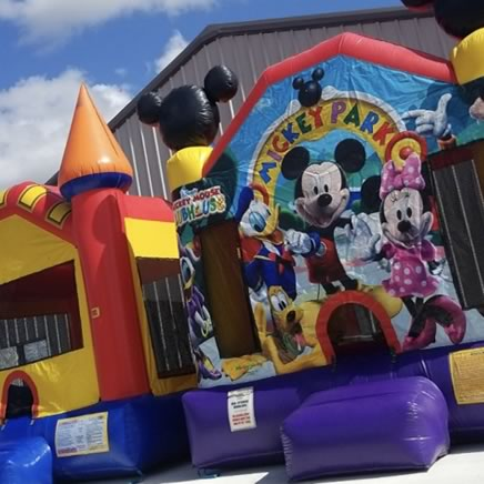 Inflatable Rental Company in Victoria Texas