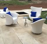 Lounge Furniture Rentals in the Victoria Texas area.