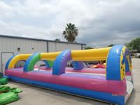 30 foot Slip n Slide Rentals in the Victoria Texas area.